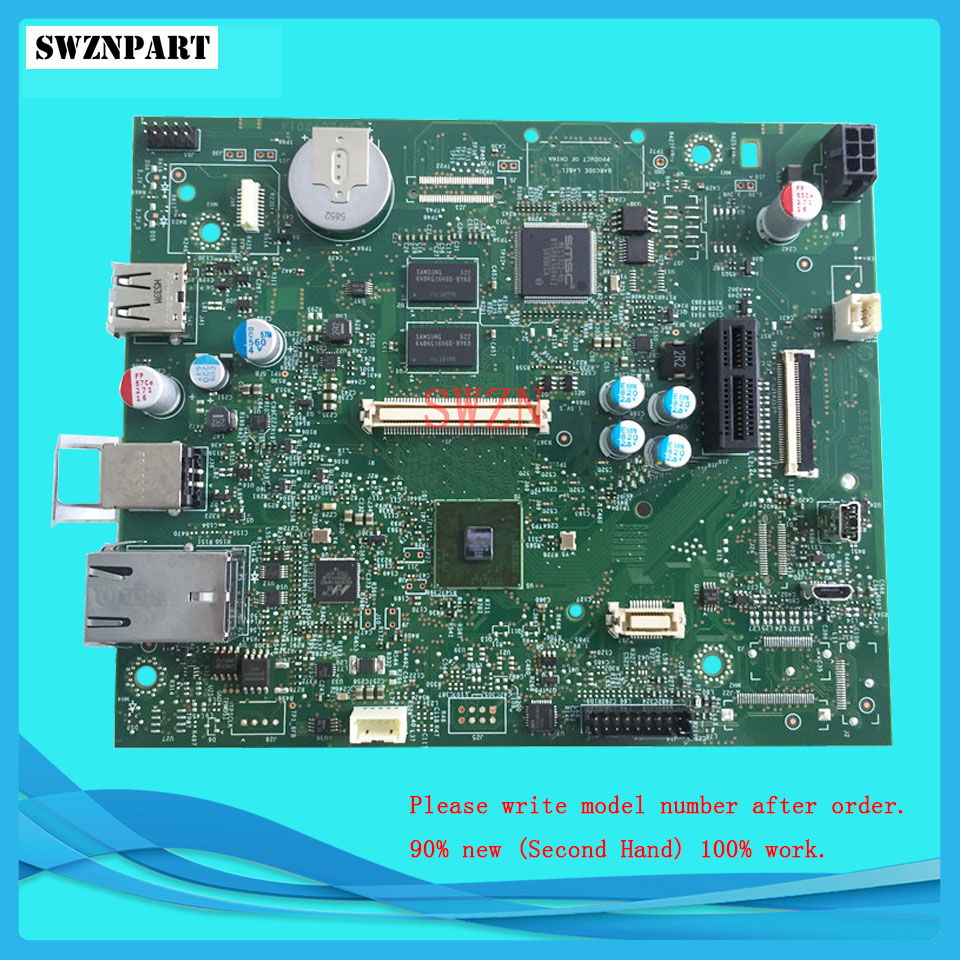 FORMATTER PCA ASSY Formatter Board logic Main Board MainBoard mother board for HP M553 M553DH M553DN M553N M553X 553 B5L24-67906 formatter pca assy formatter board logic main board mainboard mother board for hp 3530 3525 cc452 60001 cc519 67921 ce859 60001