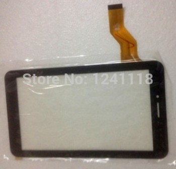 Witblue nueva pantalla táctil Replacement reemplazo para Freelander 3GS Digma optima 7,3 3g TT7024MG Optima 7,4 panel de vidrio para tableta