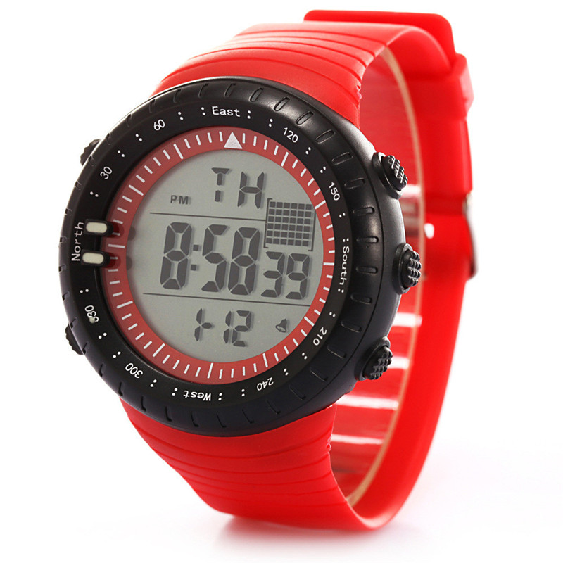 XINGE Fashion Watch Men Waterproof LED Sports Military Watch Shock Resistant Men s Analog Quartz Digital