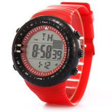 XINGE Fashion Watch Men Waterproof LED Sports Military Watch Shock Resistant Men's Analog Quartz Digital Watch relogio masculino