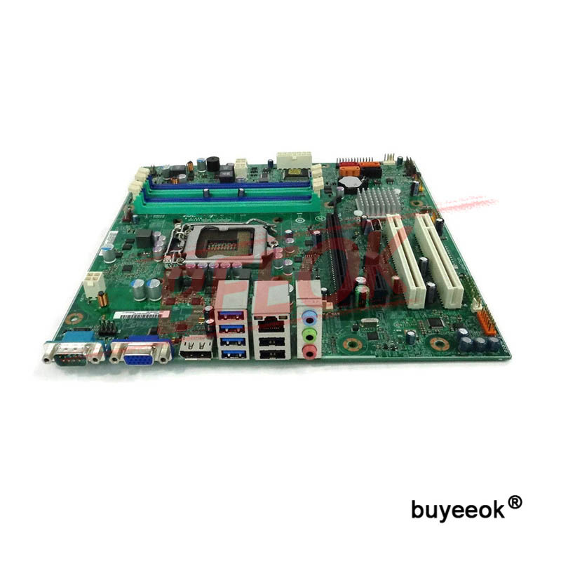 Original Motherboard for IBM Lenovo ThinkCentre M92P M92 M82 Mainboard IS7XM Q75 4551-000480-20 segal business writing using word processing ibm wordstar edition pr only