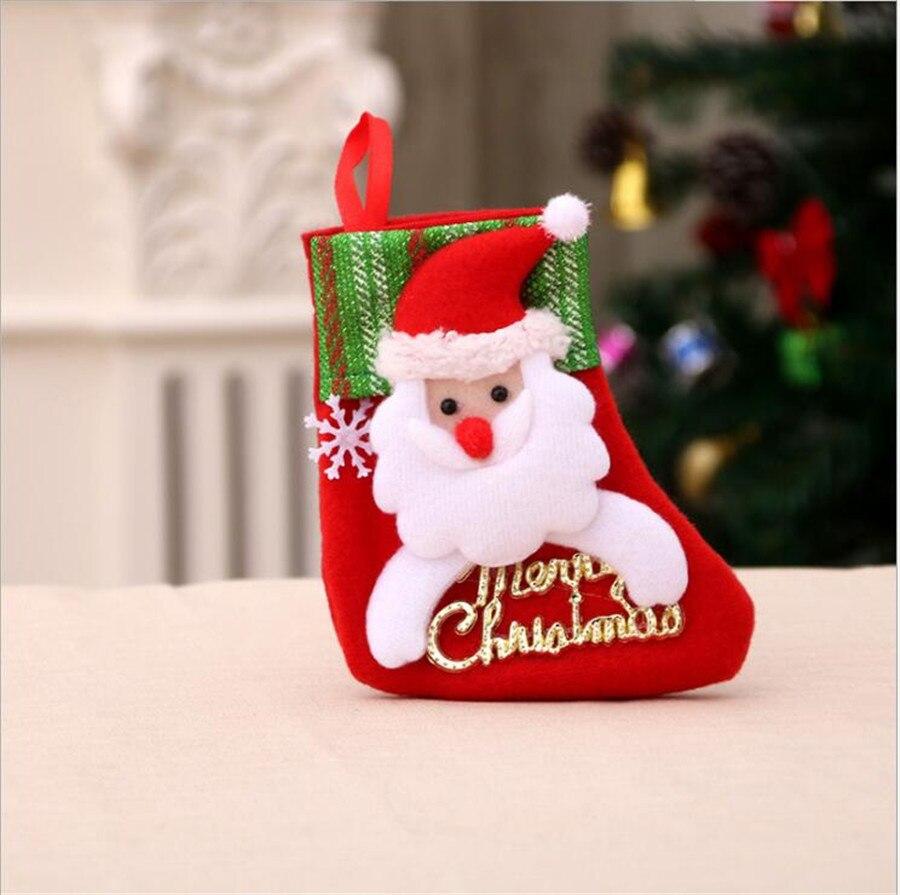 VOGRACE Weihnachten Schneemann Geschenke Taschen Füllstoff Kinder ...