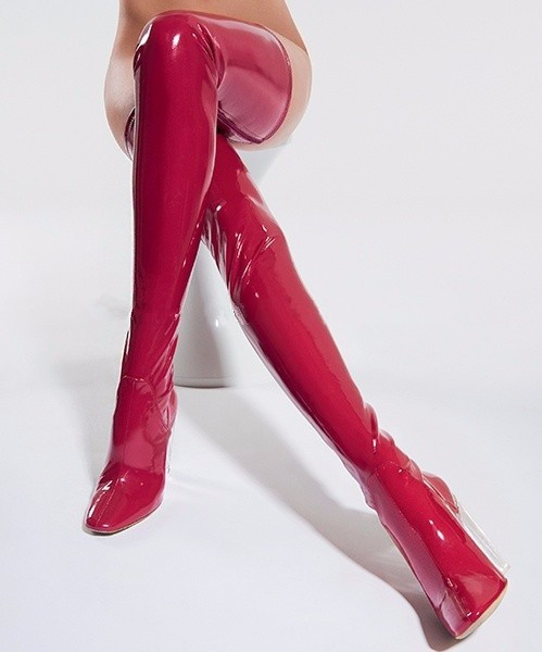 over spirng latex