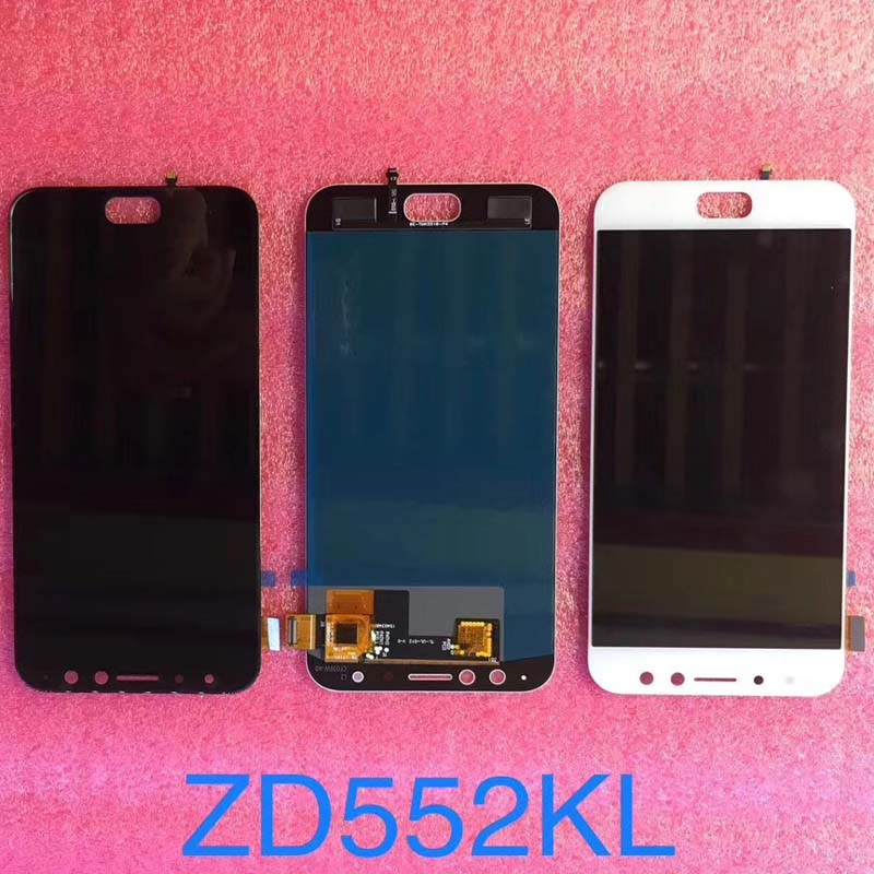For Asus Zenfone 4 Selfie Pro ZD552KL Lcd screen Display With Touch Glass DIgitizer Assembly Z01MD