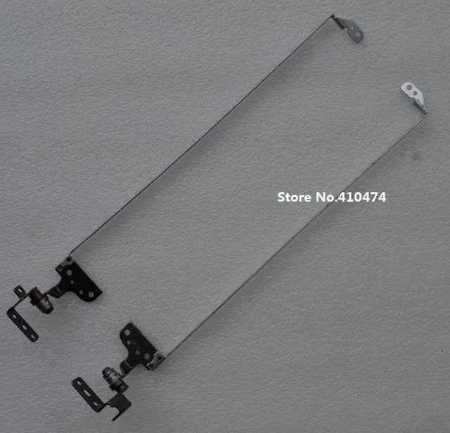 New Laptop LCD Screen Hinges left right for ACER Aspire 4743 4743Z 4743G 4750 4750G  Free Shipping