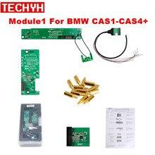 Yanhua Mini ACDP Module1 для BMW CAS1 CAS2 CAS3 CAS3+ CAS4 CAS4+ IMMO программирование ключей и сброс одометра