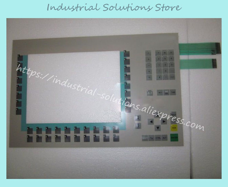 OP270-10 6AV6542-0CC10-0AX0 keysters mask  panel new 6av6542 0ca10 0ax0 keysters mask operation panel