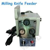 Power Knife Feeder Milling Feeding Tool Auto Knife Feeder for Milling Machine Feed Driller Milling Machine Power Feed idi 1000dx