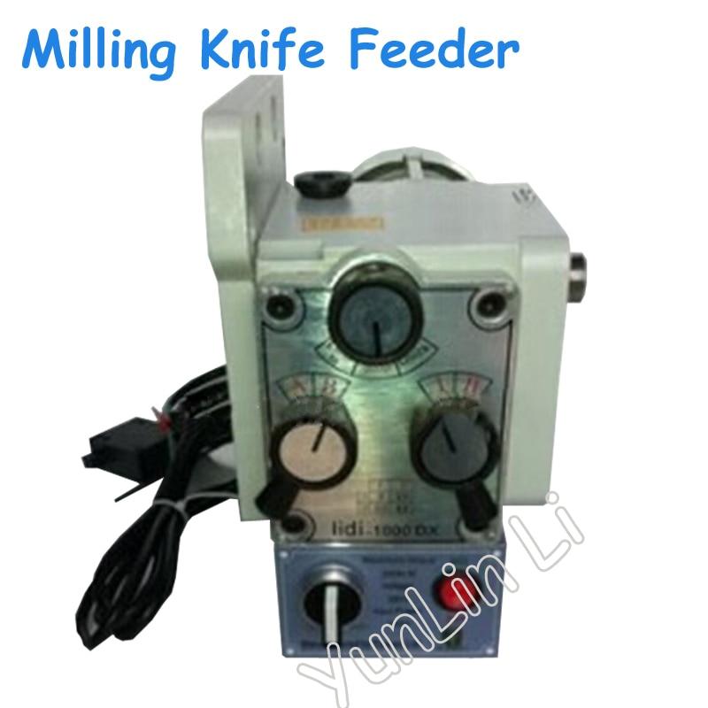 Milling Machine Feeding Tool Auto Knife Feeder for Milling Machine Feed Driller Milling Machine Power Feed feed