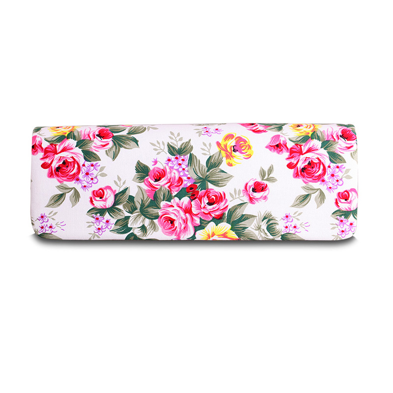 ФОТО Classic Floral Prints Womens Evening Clutch Bags for Party Elegant Designer Clutch Evening Bags Women Clutches Evening Bags