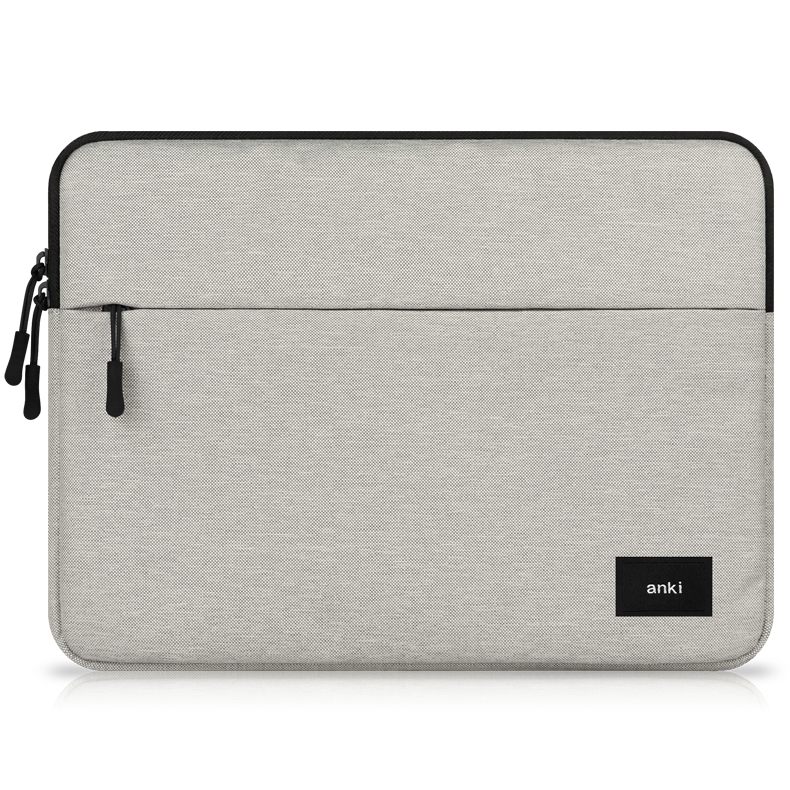 Anki Водонепроницаемый сумка для ноутбука гильзы сумка чехол для 15,6