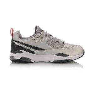 Image 5 - Li ning גברים בועת פנים השני הליכה נעלי לביש אנטי חלקלק רירית נוחות ספורט נעלי כושר סניקרס AGCP005 SJFM19