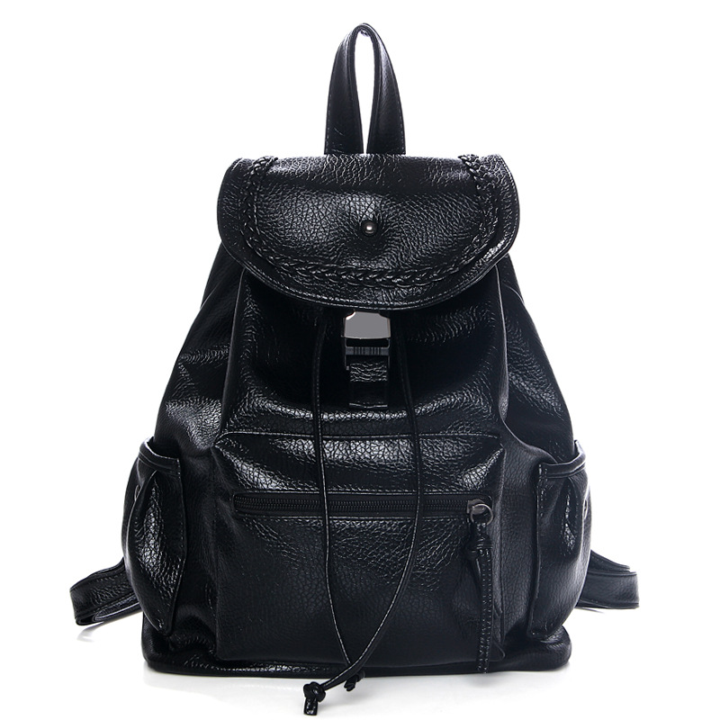Mochilas New Arrivals High capacity Vintage Ladies Backpack Multifunction Simple Stylish Women Bags Casual Tourism Backpacks