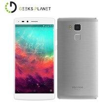 Original vernee apollo lite helio x20 deca mtk6797 2.3 ghz núcleo 5.5 pulgadas de pantalla 4g + 32g de 16.0mp touch id 4g lte smartphone