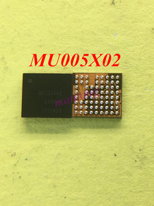 Image 1 - 10 ピース/ロットサムスンJ710F電源ic MU005X02 S2MU005X02