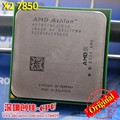 Original AMD CPU Athlon X2 7850 CPU 2.8GHz Socket AM2+/ 940 Pin /Dual-CORE / 2MB L2 Cache/95w scattered piece