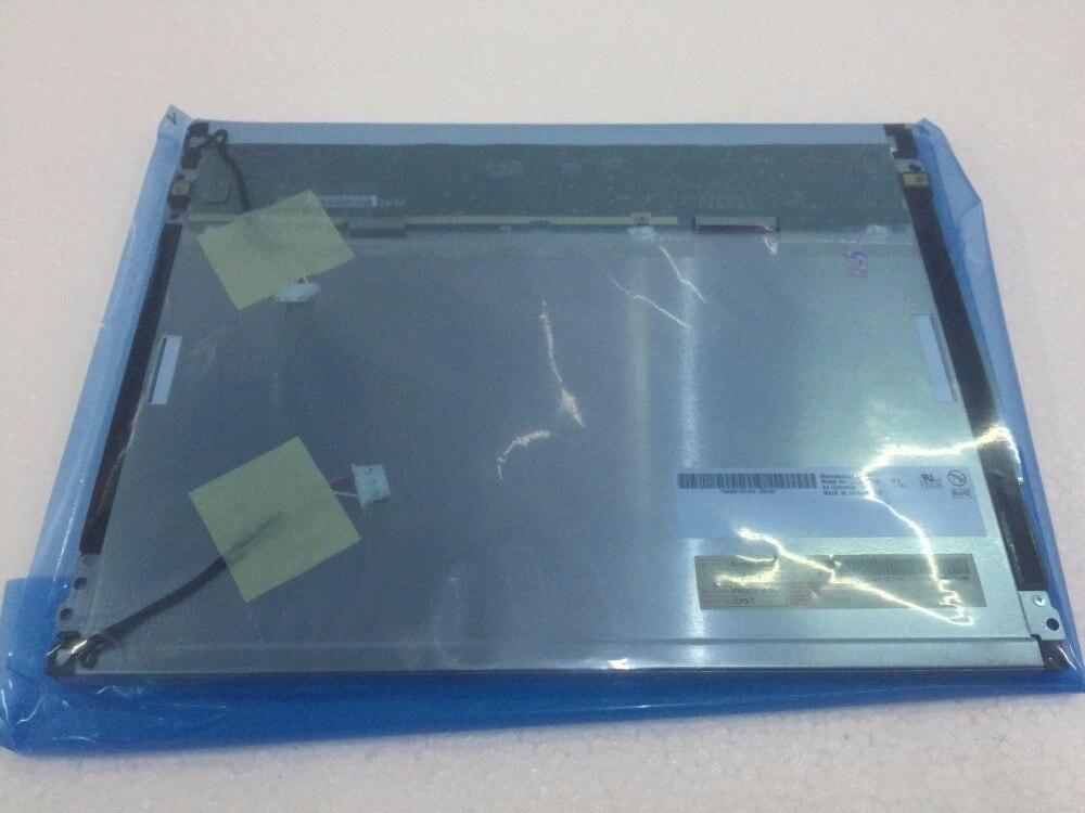 G121SN01 V.1 LCD écrans d'affichage