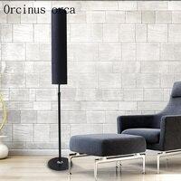 floor lamp living room modern minimalist floor lamp bedroom floor lamp LED