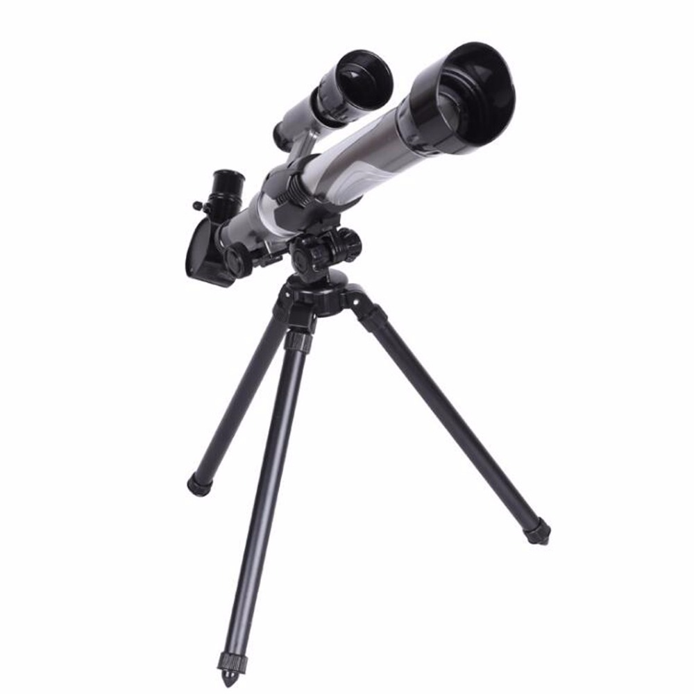 20-40X Multi-purpose Astronomical Telescope Monocular Bird Watching Monocular With Foldable Tripod20-40X Multi-purpose Astronomical Telescope Monocular Bird Watching Monocular With Foldable Tripod
