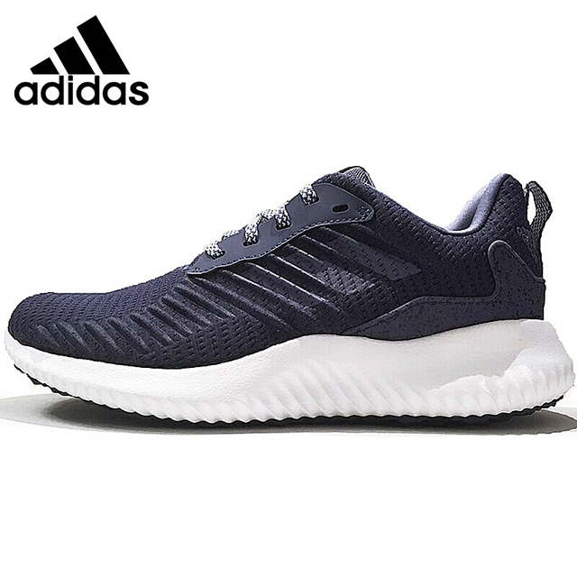 Original New Arrival 2017 Adidas Alphabounce RC W Women's Running Shoes  Sneakers