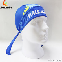 2017 Malciklo Women/Men Professional Cycling Ciclismo Team Bicycle Bike MTB Sport Headscarf Headbands Scarf Headwear T003