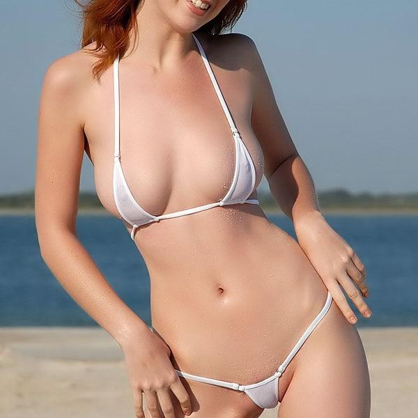 tumblr bikini off