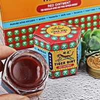 100% Original Red Tiger Balm Salbe Thailand Massage Entspannung Painkiller Ointmen Muscle Pain Relief Salbe Beruhigen Juckreiz