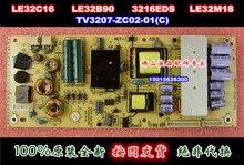 Freies verschiffen L32A8A-A1 supply board TV3207-ZC02-01 (C) 303C3207063