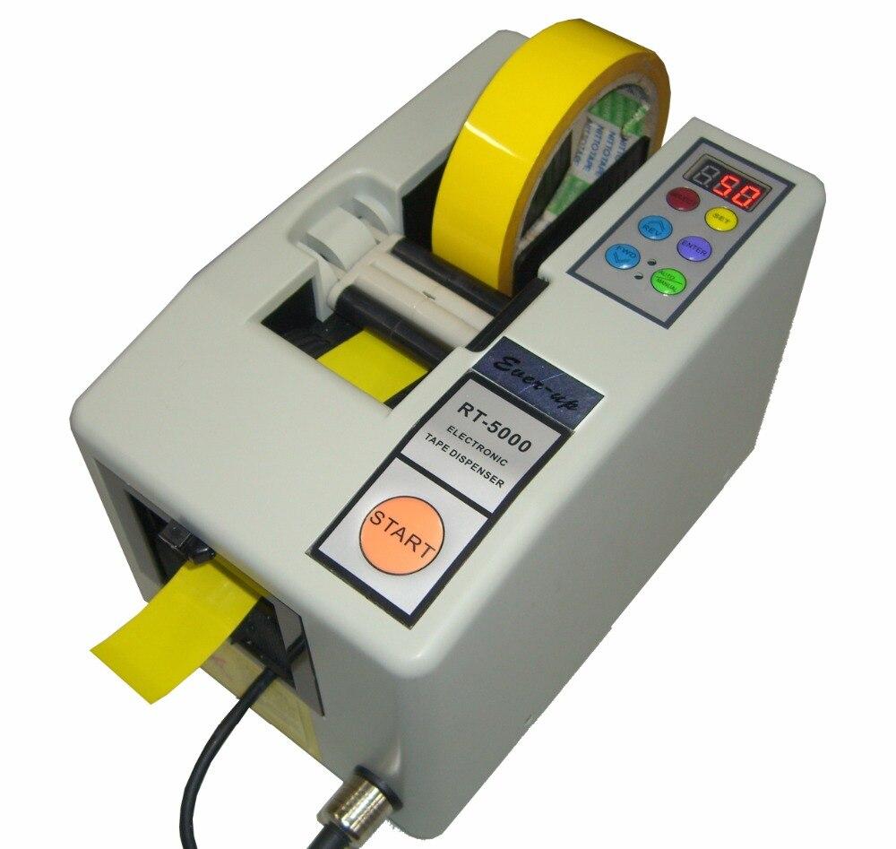 Beautiful wholesale RT5000 automatic tape dispenser adhesive tape cutting machine