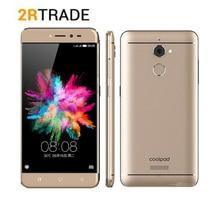 Cool1 Coolpad 3600I NOTE 5 4 г LTE 5,5 «FHD Android 7,0 13MP ГБ оперативная память 32 Встроенная сотовый телефон