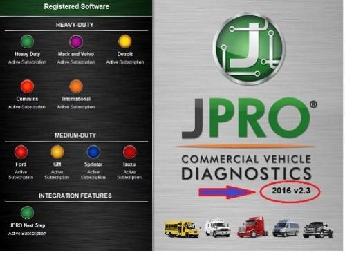 Jpro fleet diagnostics cracker