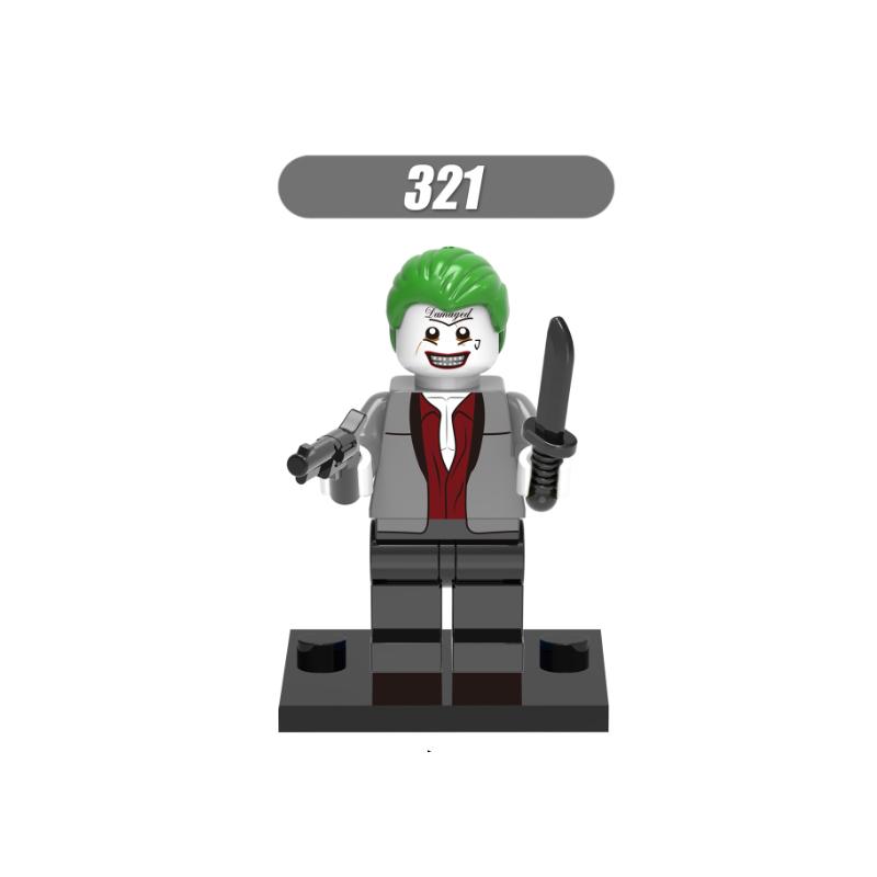 XH321-Joker