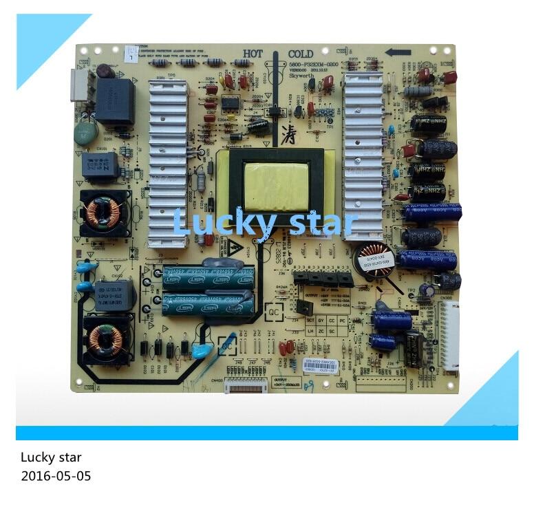 Original 32E15 E55HM power supply board 5800-P32EXM-0000 168P-P32EXM-00 original 32s12hr 32k03hr 32l05hr power supply board 168p p32alk 00 10