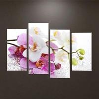 5D Diamond Embroidery Painting Flower Bud Cross Stitch Craft DIY Home Decor P101