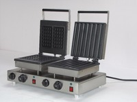 Commerical electric waffle irons for sale