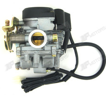 Carburetor For 49cc 50cc Moped Carb GY6