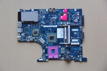 For Lenovo Y550 Laptop motherboard KIWB1 LA-4602P with N10P-GS-A2 GPU Onboard GM45 DDR3 fully tested work perfect