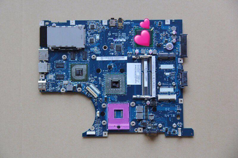 HP Pavilion DV4-1200 519094-001 Intel Motherboard Test OK