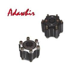 2 piece x FOR NISSAN Safari GQ Y60 automatic Free wheel locking hubs B016 40250-20J01 4025020J01