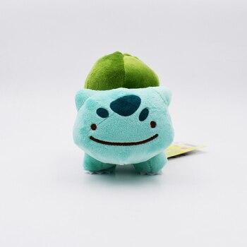 Аниме игрушка Покемон Бульбазавр 12 см