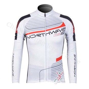 ae45d22e Equipo Retro Ciclismo jersey hombre manga larga bicicleta desgaste Delgado  deportes al aire libre Ciclismo ropa Ciclismo MTB Ciclismo múltiples  opciones
