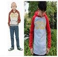 One Punch Man Harajuku Sweatshirts Hoodies Anime ONE Oppai Hoodies re-make Jacket costume