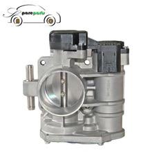LETSBUY 25183237 52mm Boresize Throttle Body High Quality For Chevy Aveo Aveo5 Pontiac Wave 96417720 25181982 S20037 337-02230