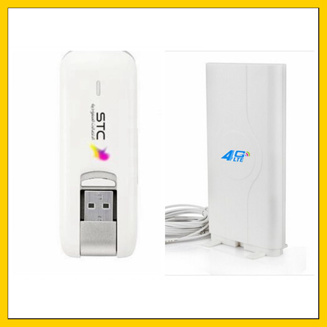 E3276S-920 USB carte SIM Modem 3G 4G LTE antenne externe