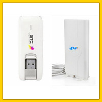 E3276S 920 USB SIM Card Modem 3G 4G LTE External Antenna