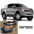 10 Pair LED HEAD LAMP FRONT Headlight FOR FORD RANGER 2012 2013 2014