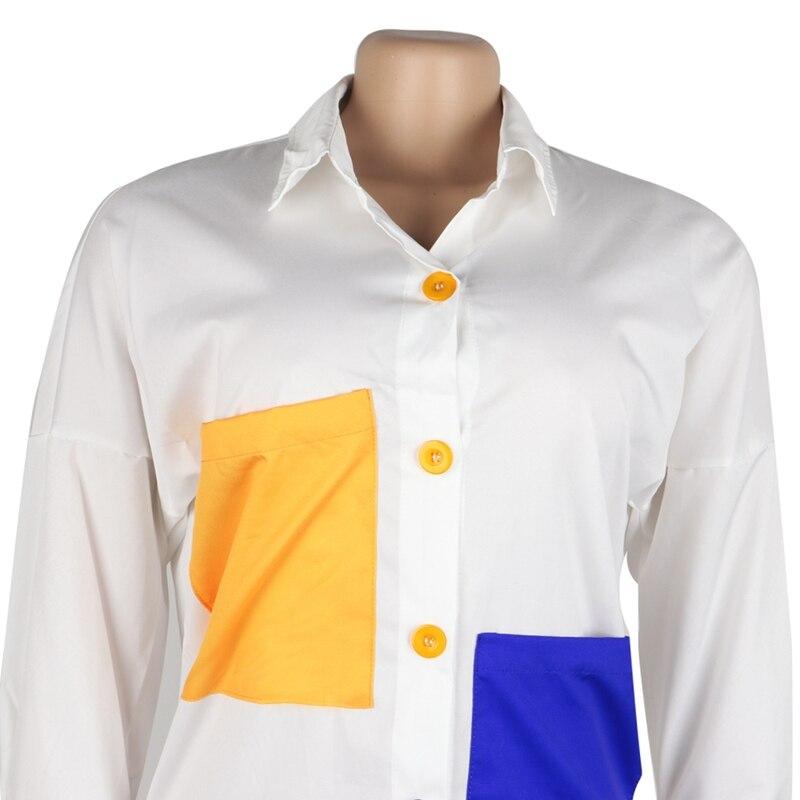 long sleeve shirt dress -09