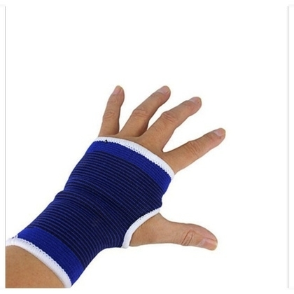 Protective Arthritis Palm Wrist Hand Support Glove Brace (1)