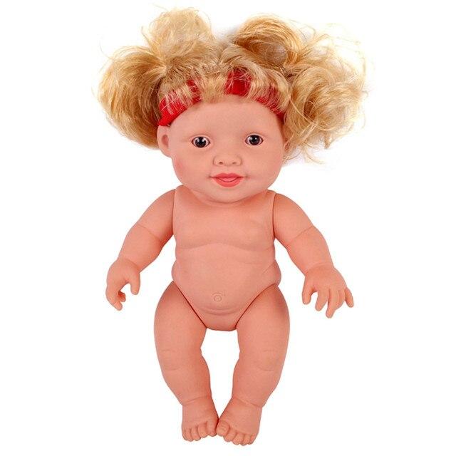 Lol Boneca Surpresa Para As Meninas Boneca de Brinquedo de Plástico Para Crianças Bebe Reborn Corpo De Silicone Renascer Baby Dolls Presente De Menina k418
