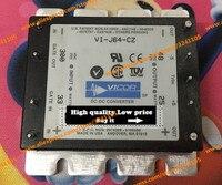 Free shipping VI-J64-CZ new module Volt transfer good in